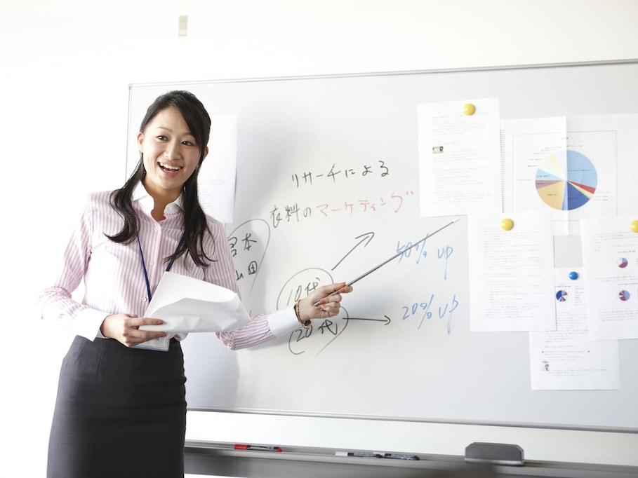 会議において「できる人」か「できない人」か簡単に見分ける単純明快な方法