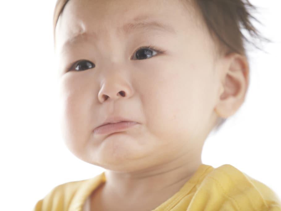 子ども、パパ、それとも、ママ!? 育児ストレスの正体とは?