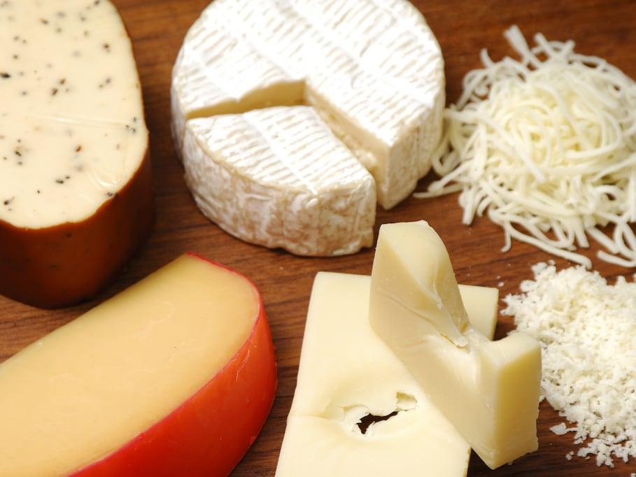 チーズにプラスすると100点満点ヘルシーになる「2つの栄養素」