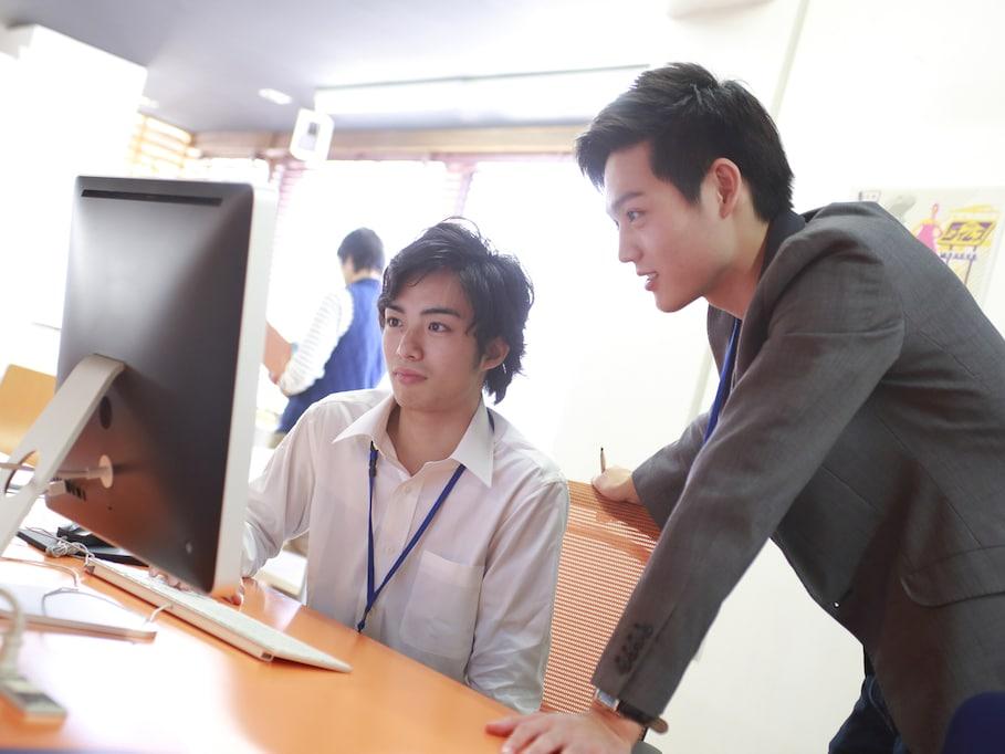 「パソコンを使えない、電話応対が苦手な若者」に思う、教えずにできる仕事はないということ