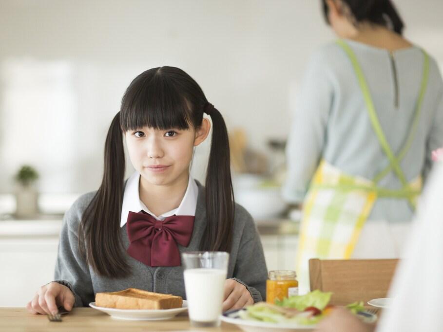 「ゲームばかりしている子、朝ごはんを食べていない子は成績が悪い」と言う大人たち