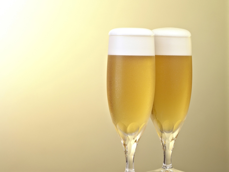 缶ビール、その飲み方は不味くなる!