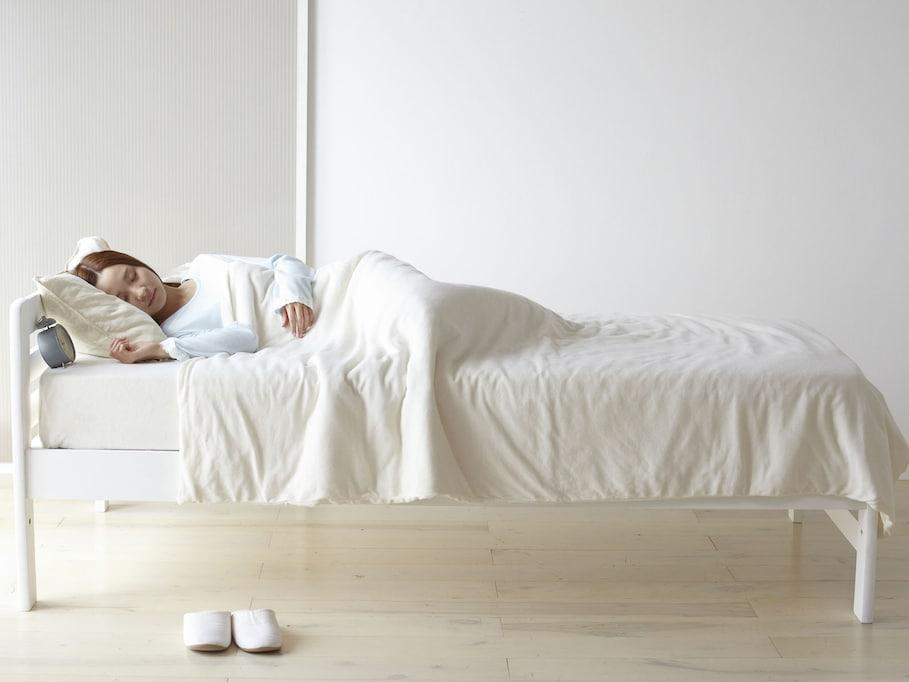 自殺者の平均睡眠時間
