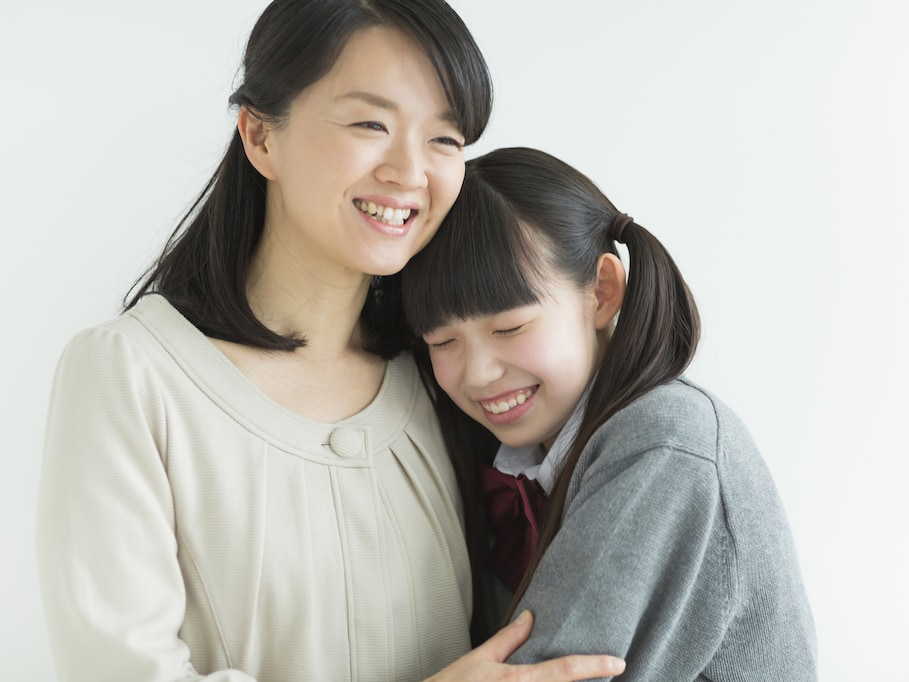親の「意識」が変わると、子どもの不調が改善するのはなぜか?