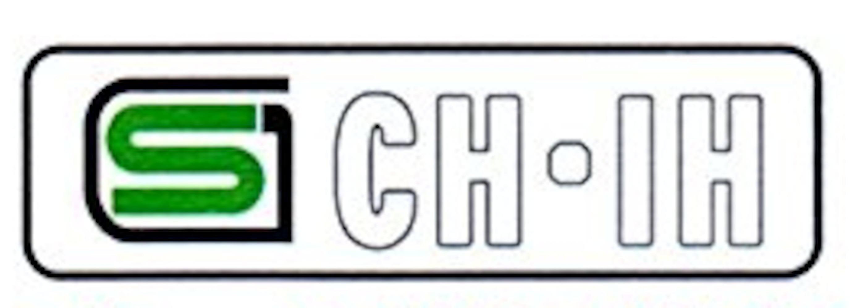SGマーク「IH」「CH-IH」