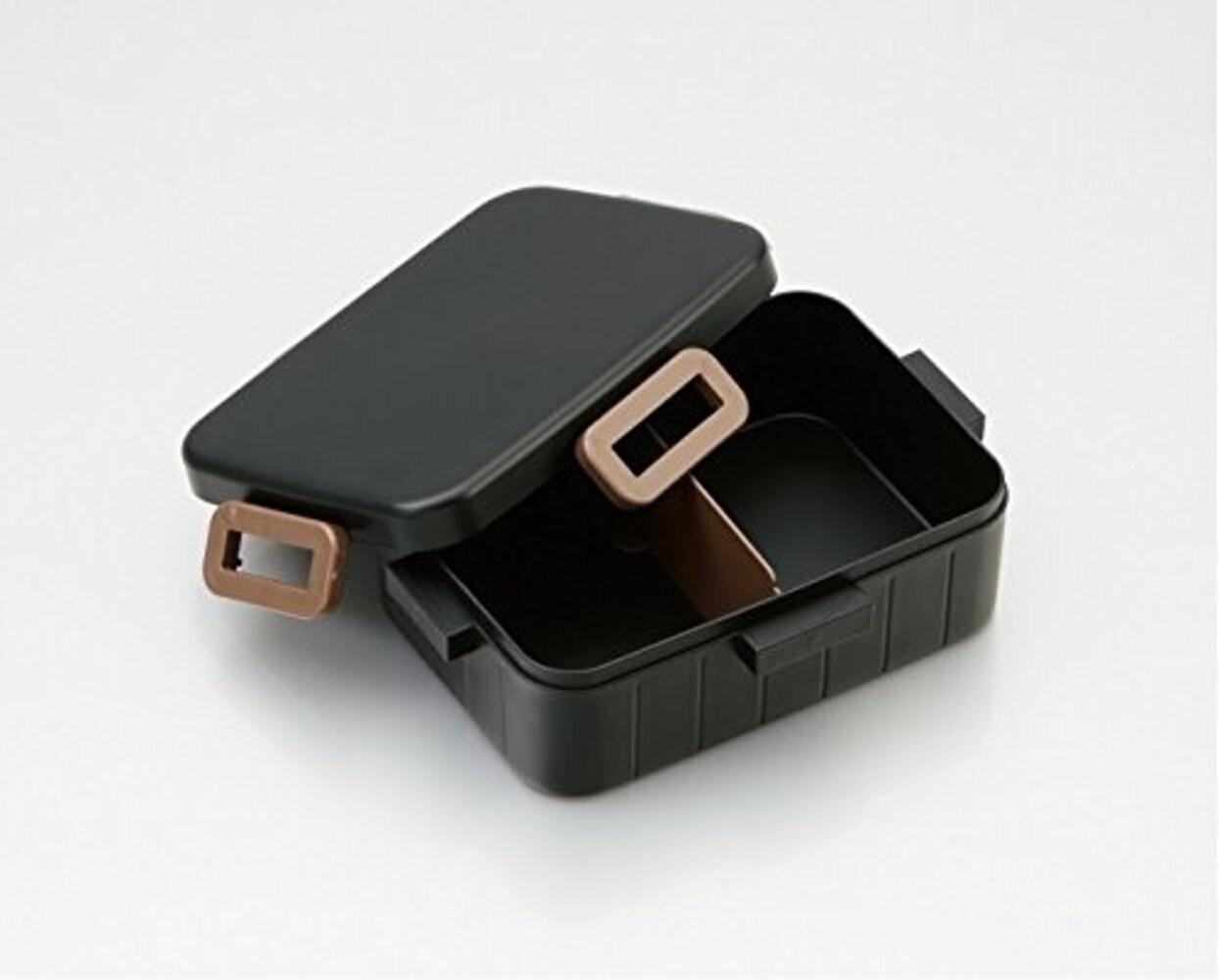 ロックタイプのお弁当箱