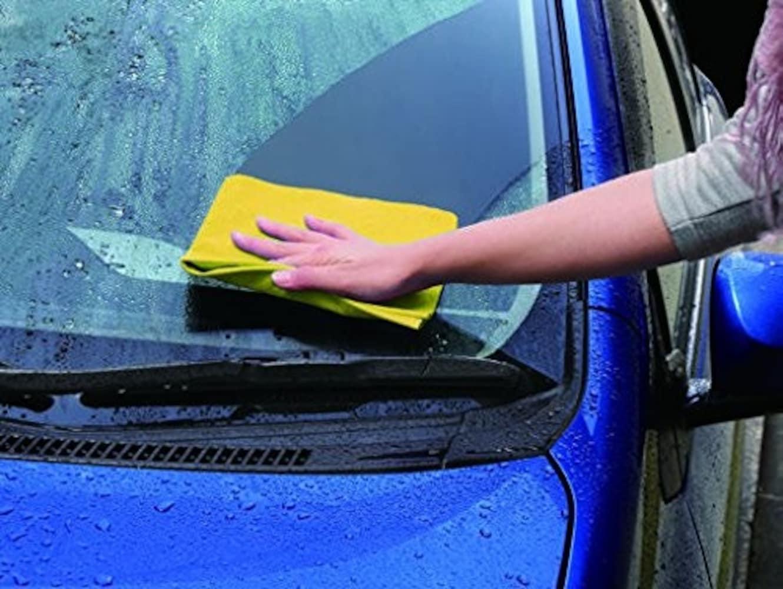 洗車用セーム