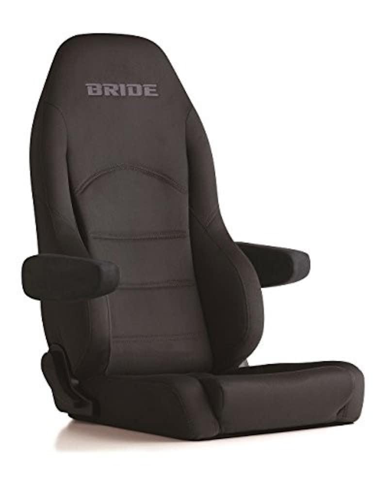 BRIDE リクライニングシート