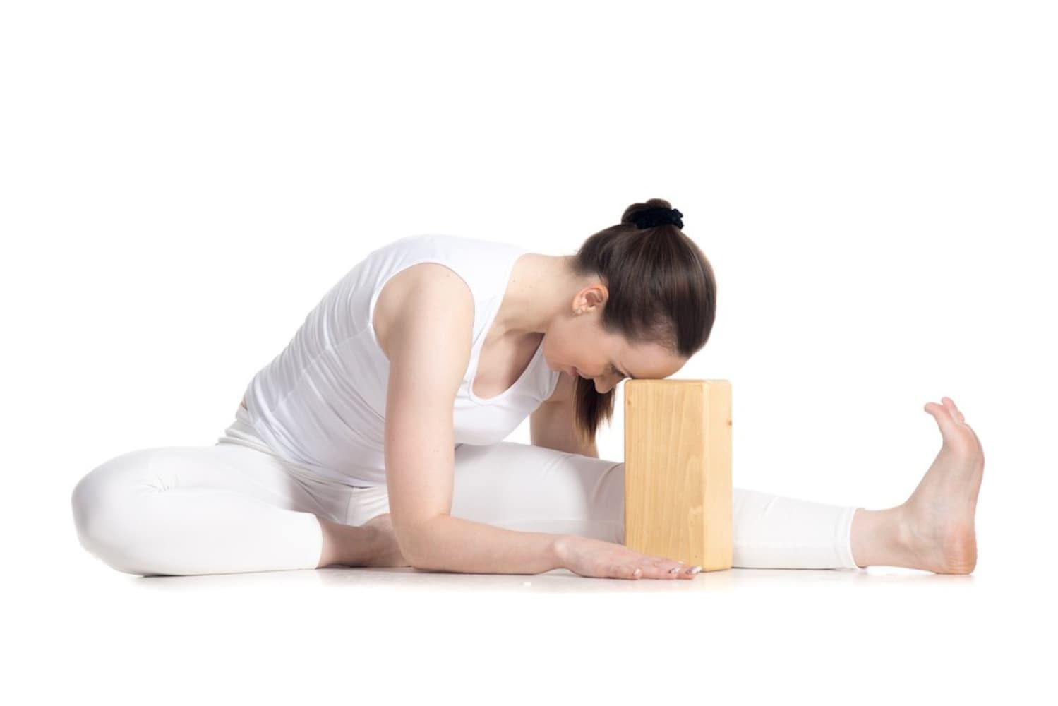 ジャーヌシールシャアーサナ|骨盤、足、背中をストレッチ