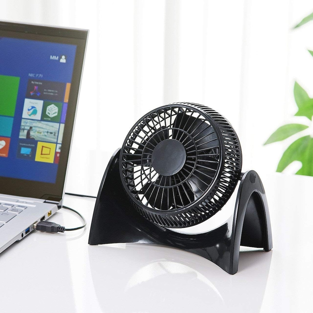 サンワサプライ USB扇風機
