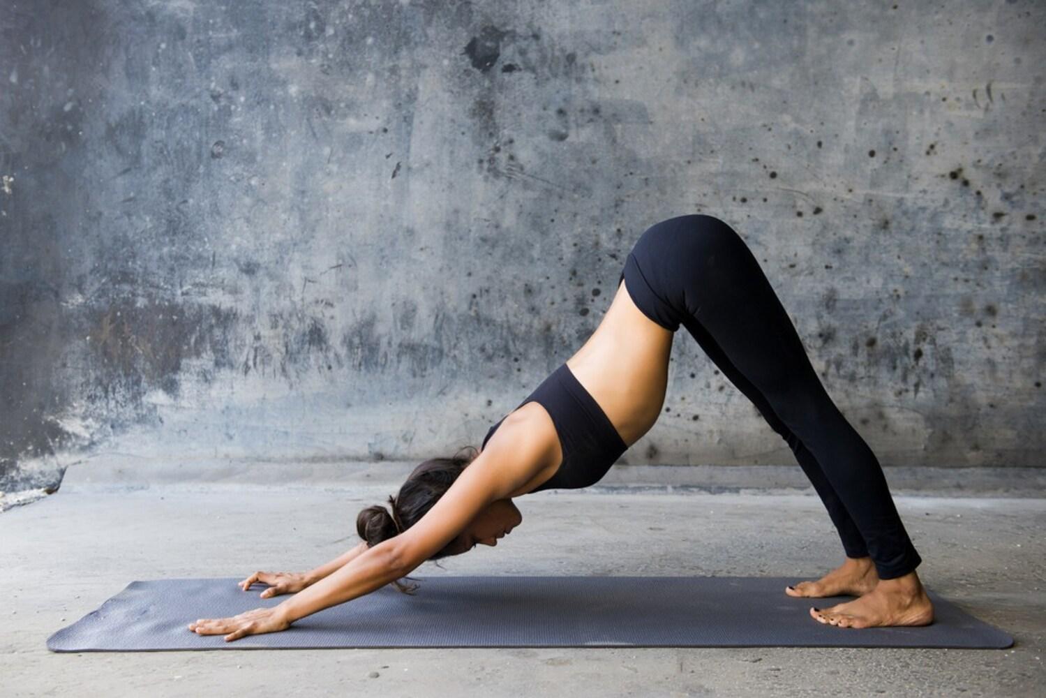 アクティブ系|激しい動きには適度なフィット感がおすすめ