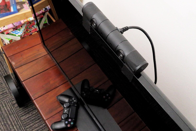 PSVR センサー