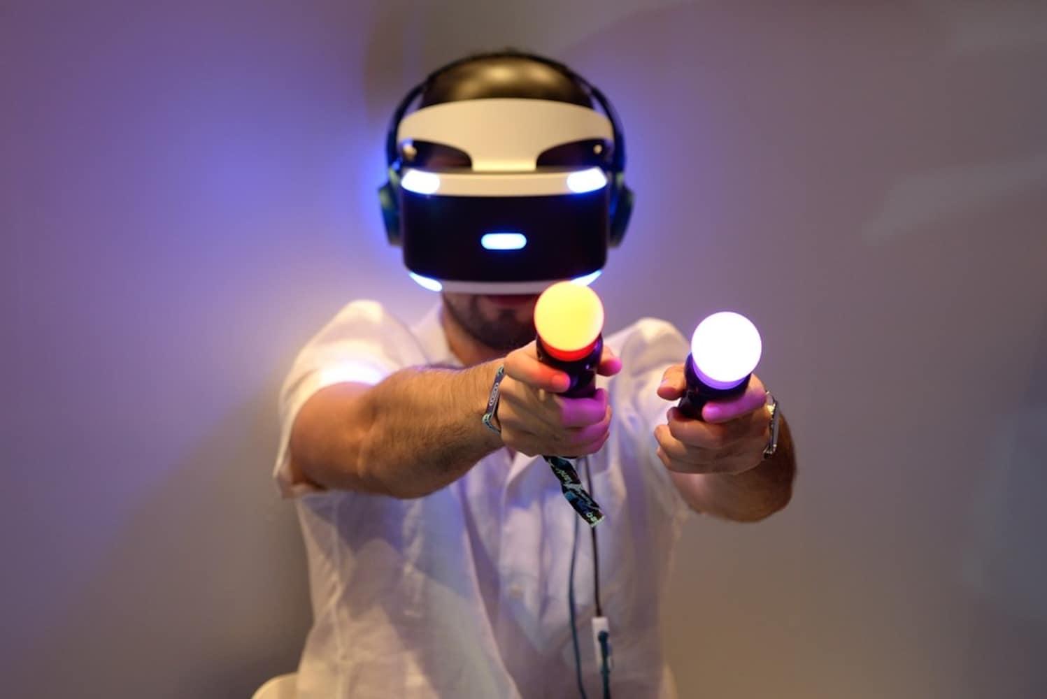 PlayStation Move モーションコントローラー