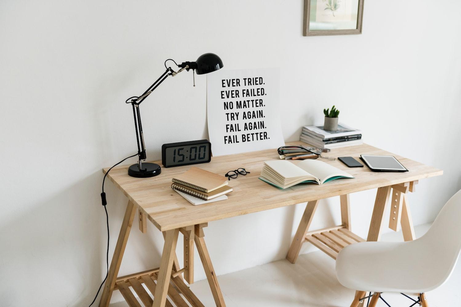 デザインが合うオフィスチェア
