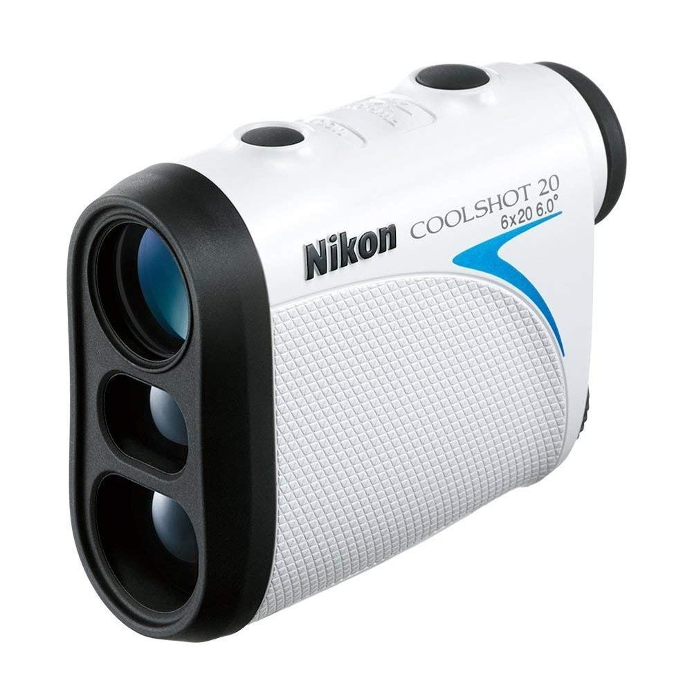 Nikon COOLSHOT 20 LCS20