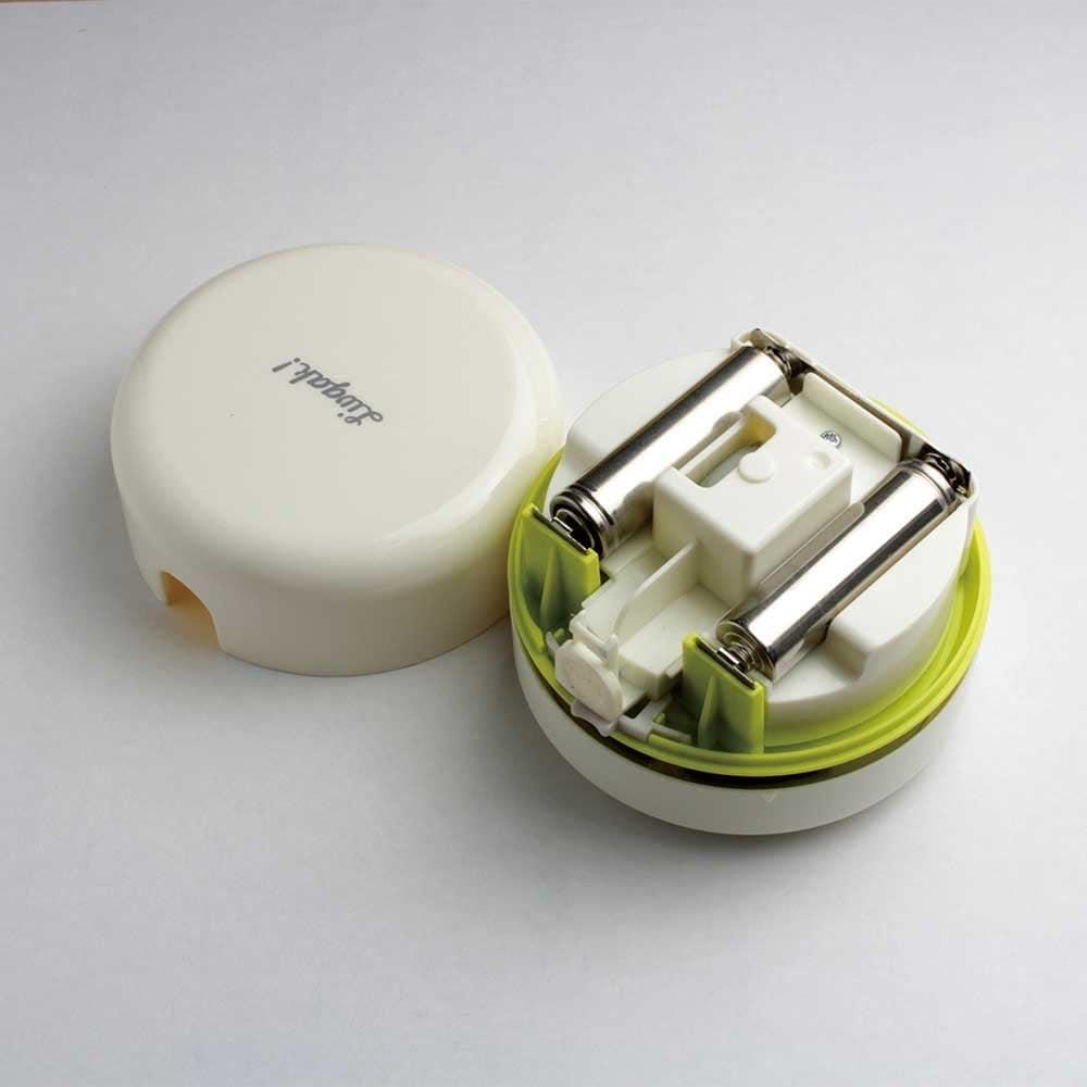 電源|いつでも使える電池式、コストのかからない充電式