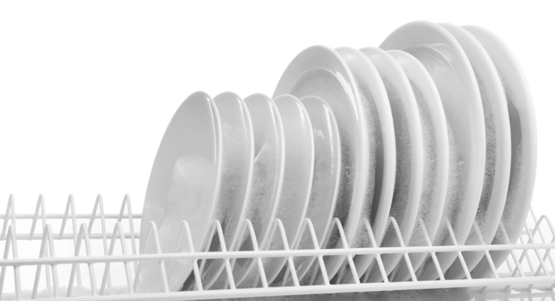 容量|自宅の食器が表記数通り入るかを確認