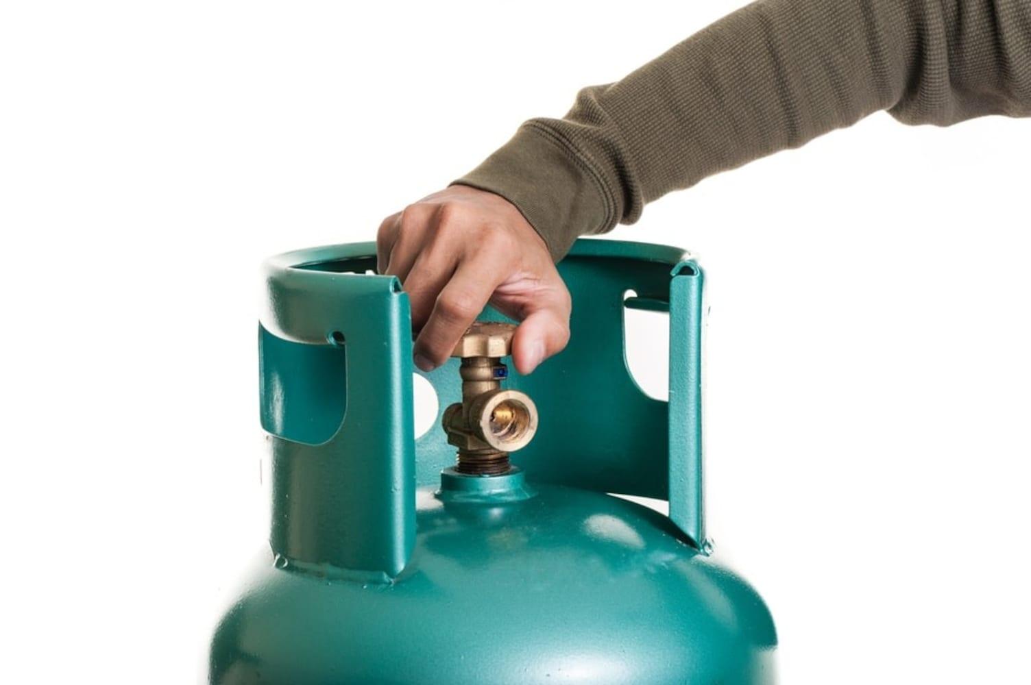 ガス種|プロパンガス?都市ガス?熱量の違いをチェック