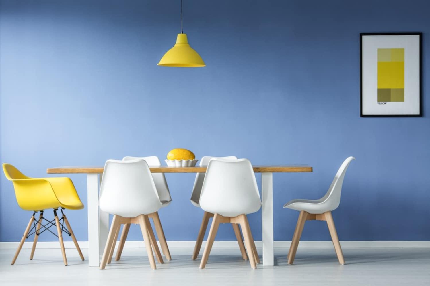 素材 テーブルセットの素材がお部屋のイメージを決める