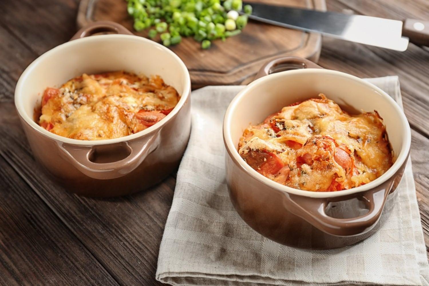 素材|オーブンで使うならガラスより磁器・陶器が安全