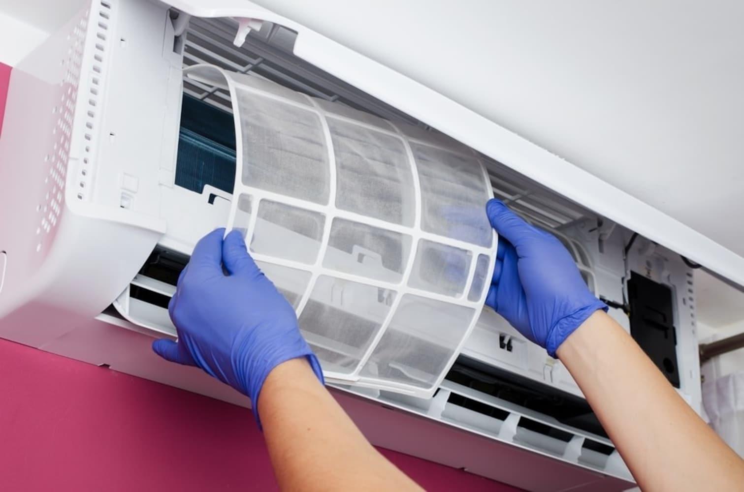 お手入れ|内部クリーン機能や掃除のしやすさをチェック