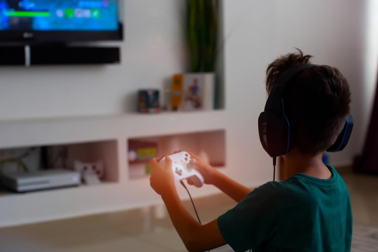 振動機能 没入感を高められる動きのきのあるゲームに最適