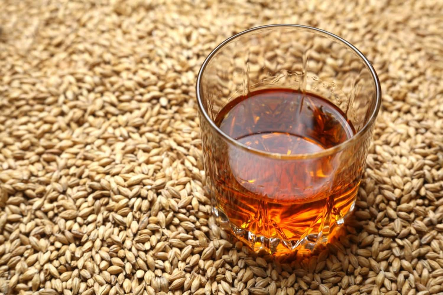タイプ2|クセが弱く、飲みやすいグレーンウイスキー