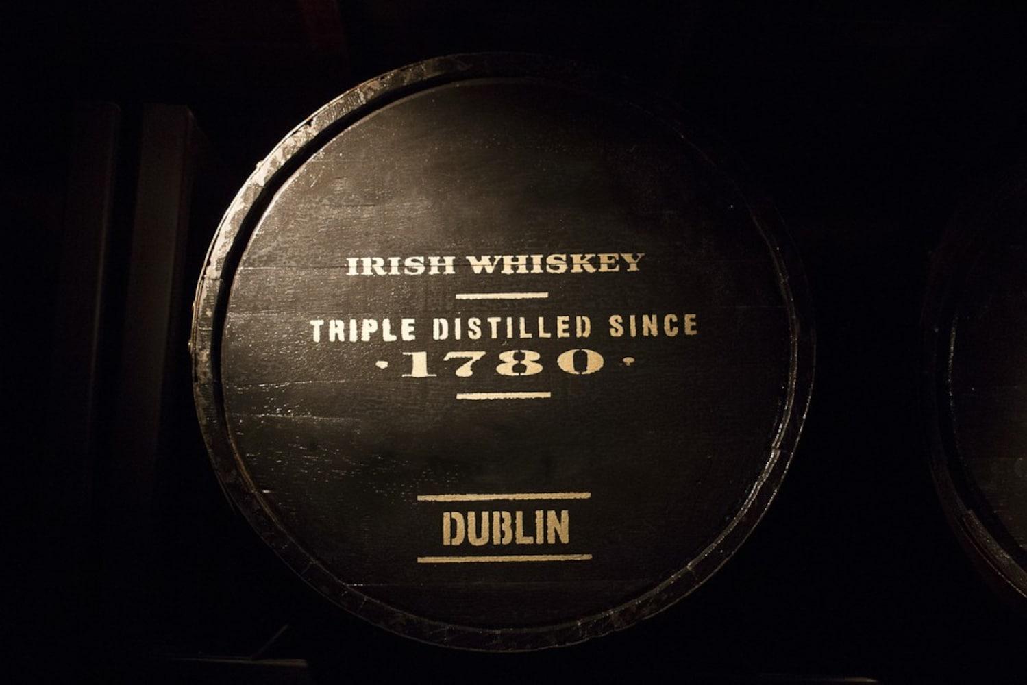 熟成期間|長いほどウイスキーの味がくっきりと出る