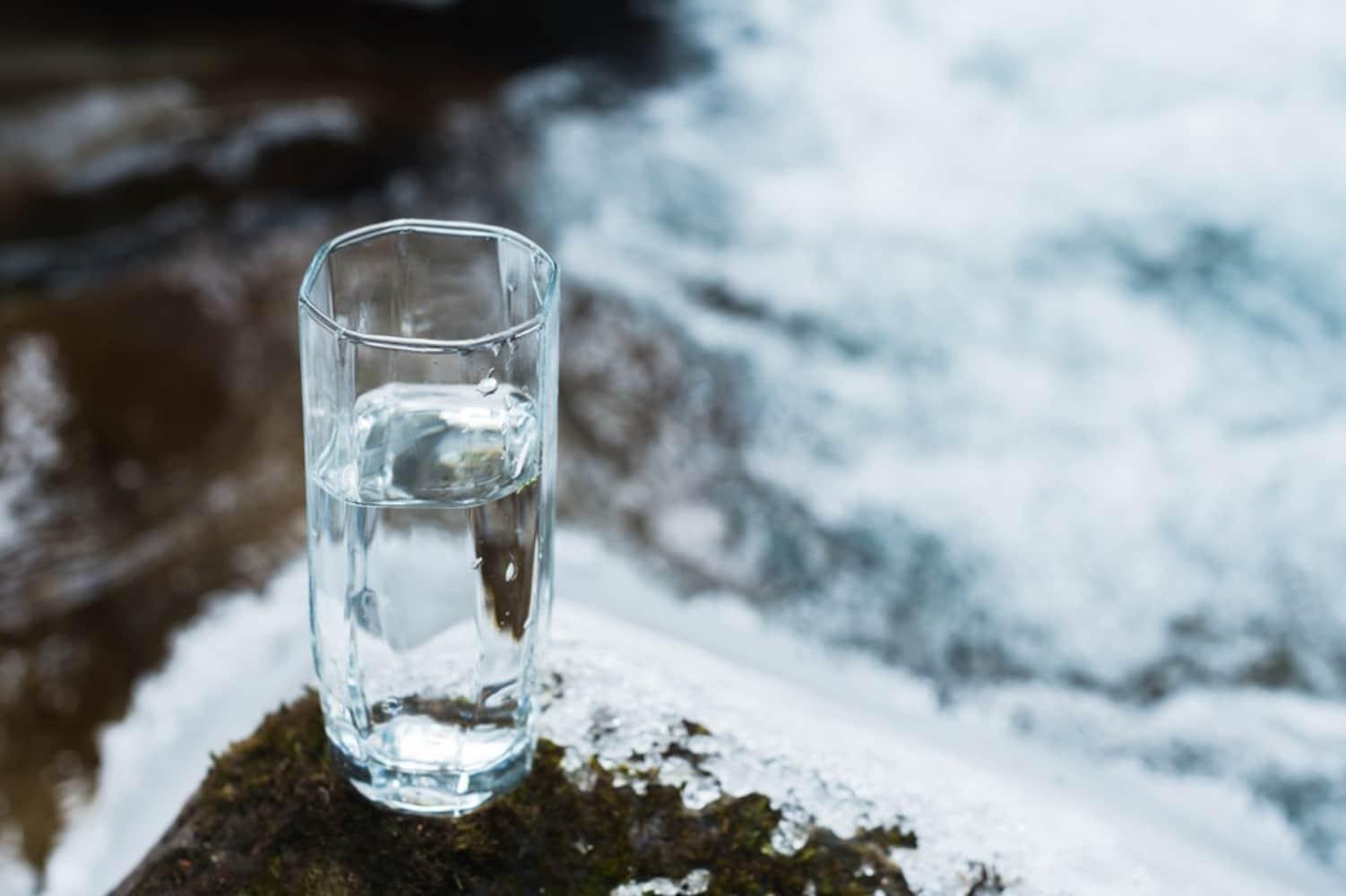 原材料 | 麦芽はもちろん、水へのこだわりも重要