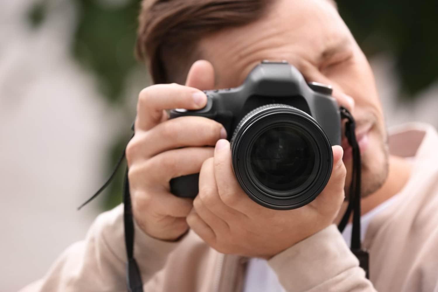 F値|F値が小さいほど明るく、ぼかしを効かせた写真が撮れる