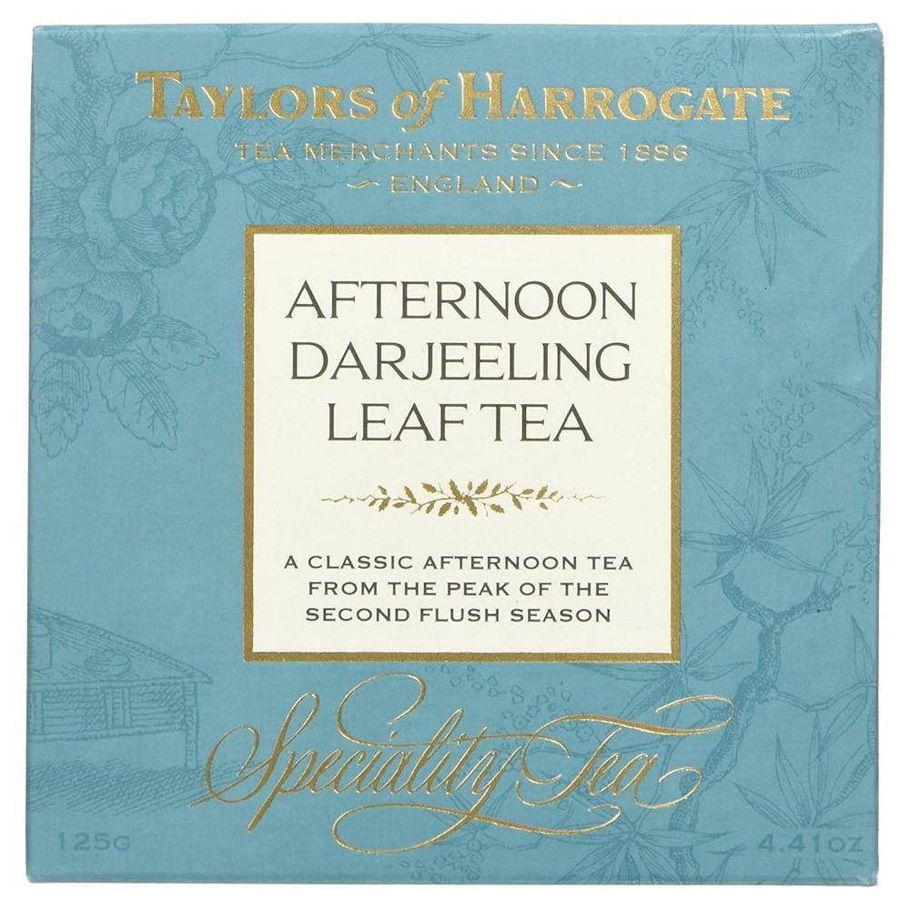 茶葉の種類2|芳醇な香りで「紅茶のシャンパン」と称されるダージリン