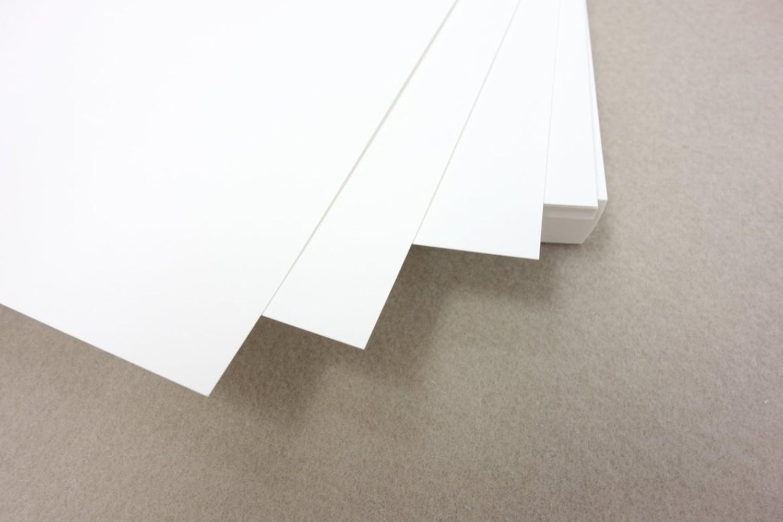 タイプ2|絵画の練習用にホワイトピーチケント、細かい線画にBBケント