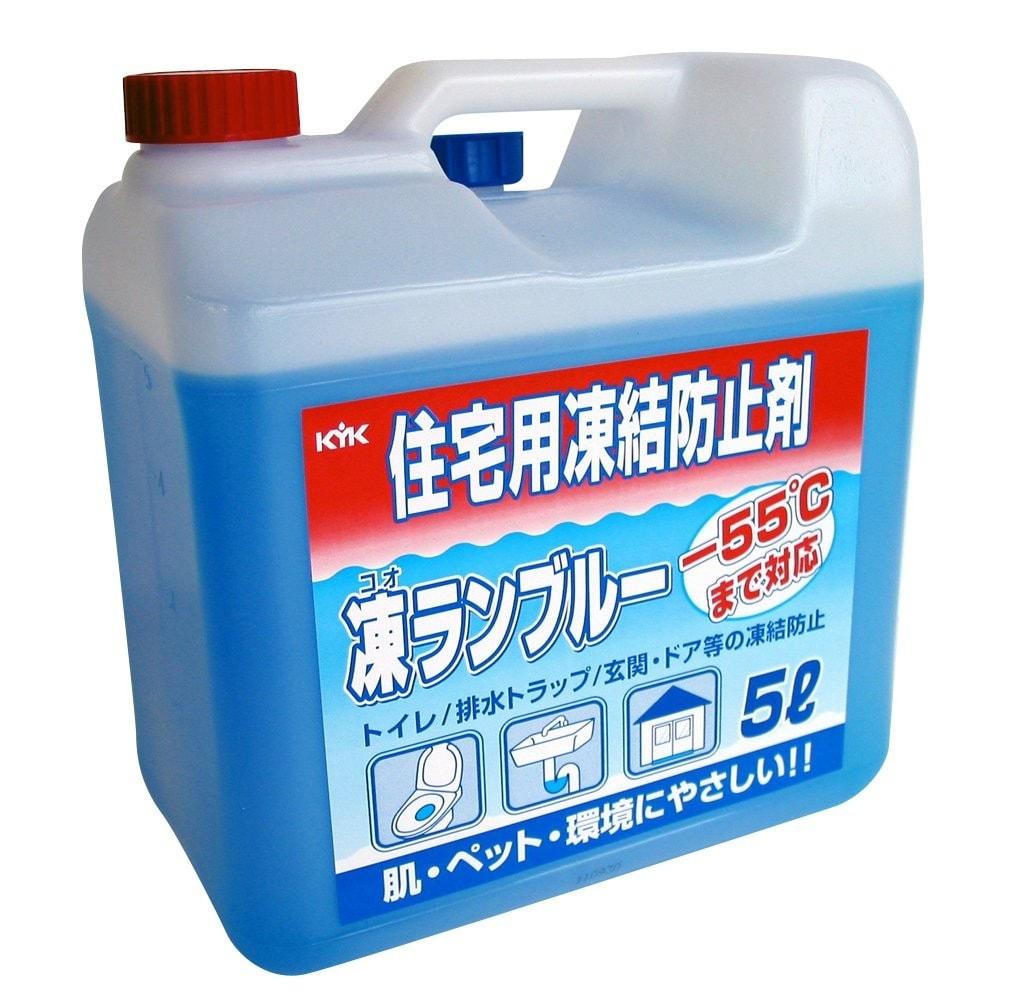 液体タイプ 使用頻度が高くない場合に便利