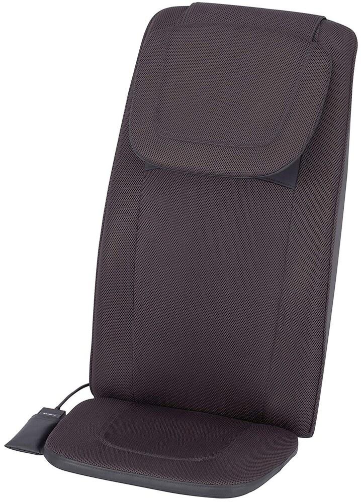 マッサージシート|腰~首までの上半身を刺激!椅子に置くタイプ