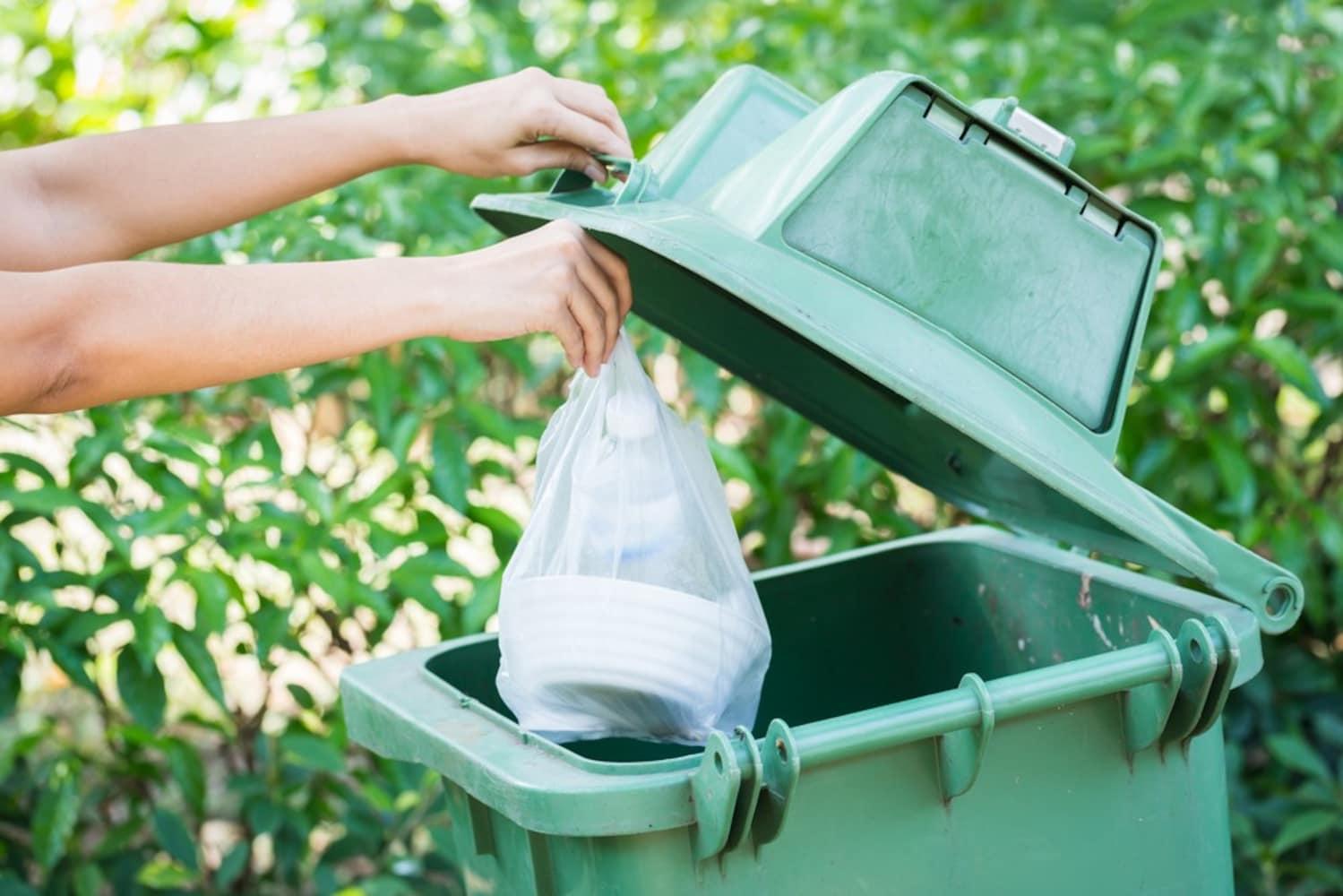 容量|1日の平均廃棄量は1人1Lが目安
