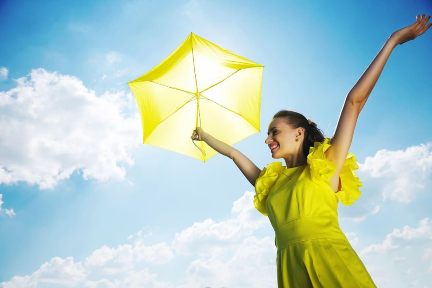 生地1|日除け=遮光率、日焼け防止=UVカット率をチェック