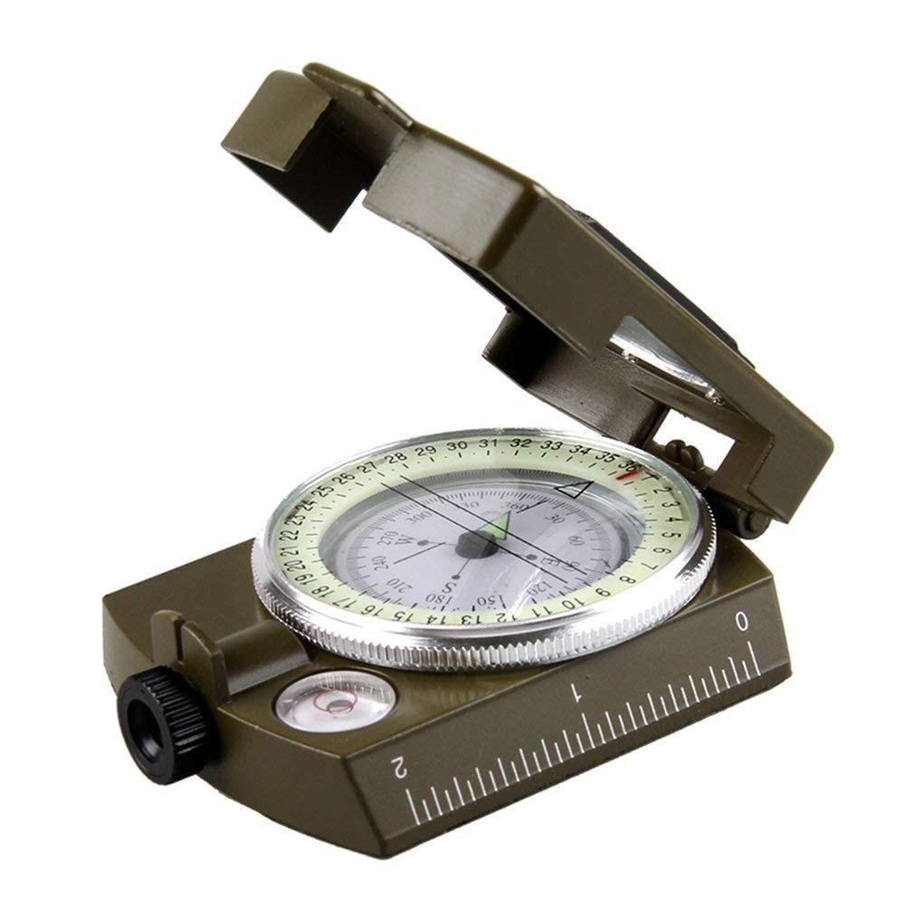 タイプ2|上級者には軍でも使用されている計測が正確なレンザティック式