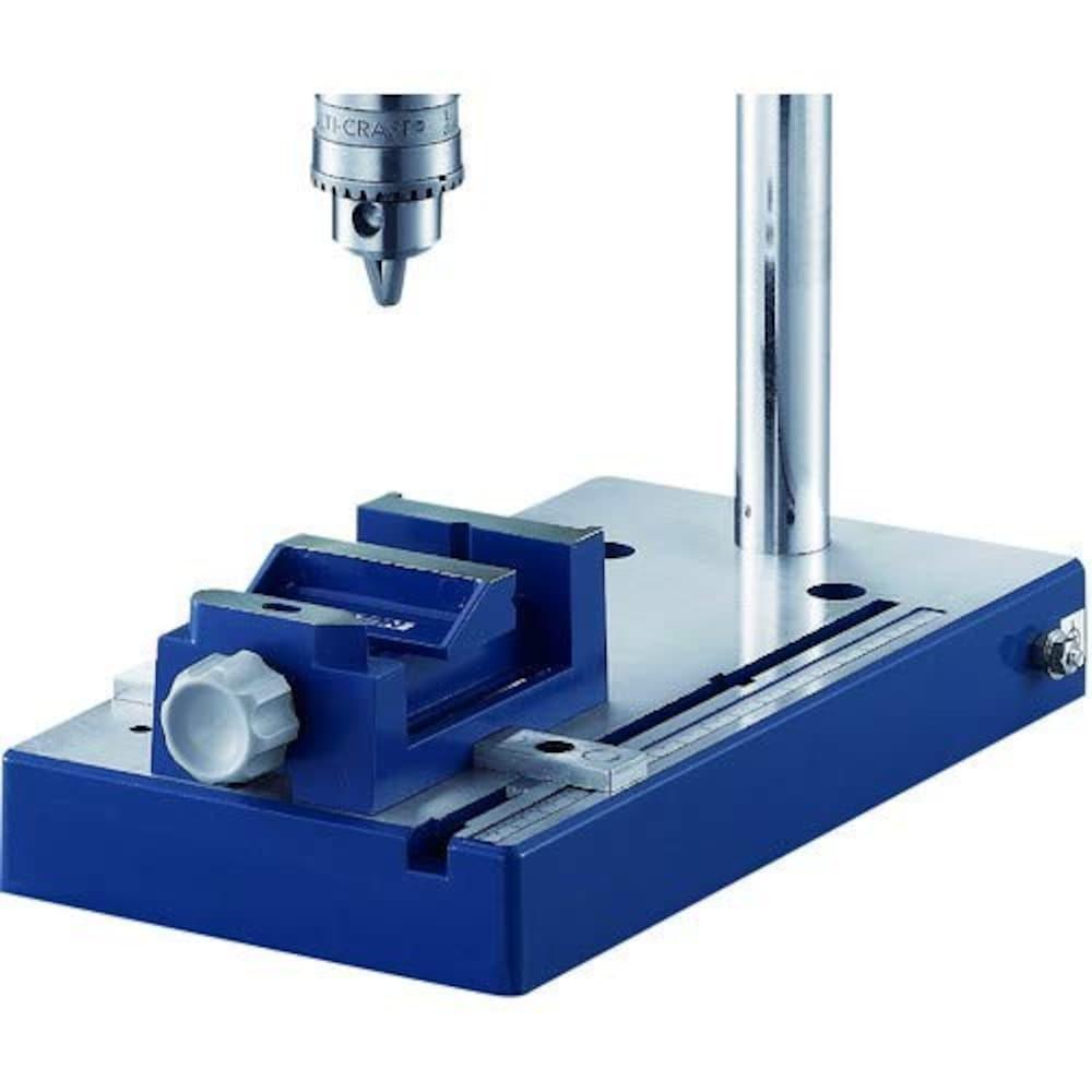 種類2 工作機械で使用する「マシンバイス」研削作業には「精密バイス」