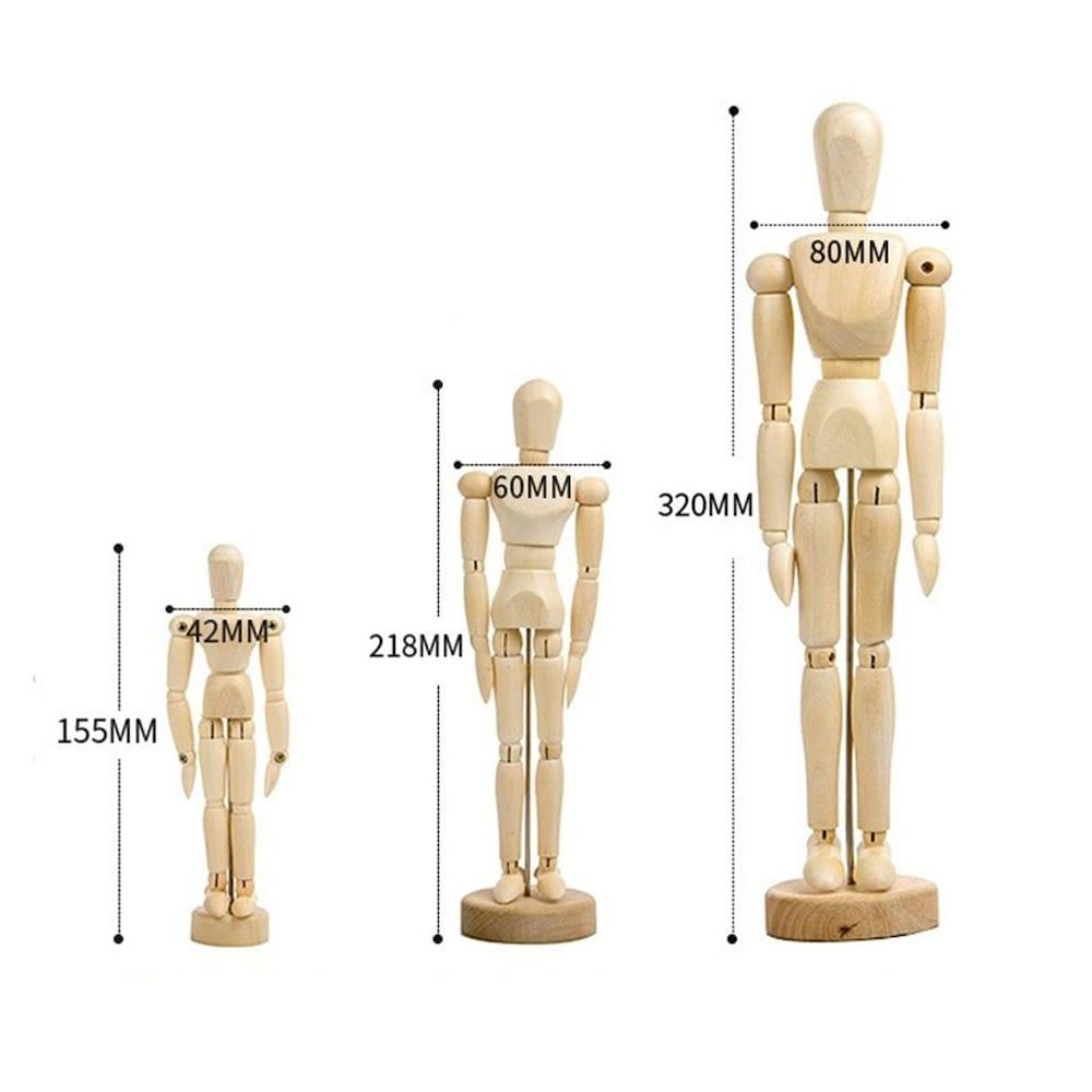 サイズ|机の上に置いて使う場合は15~25cm前後を目安に