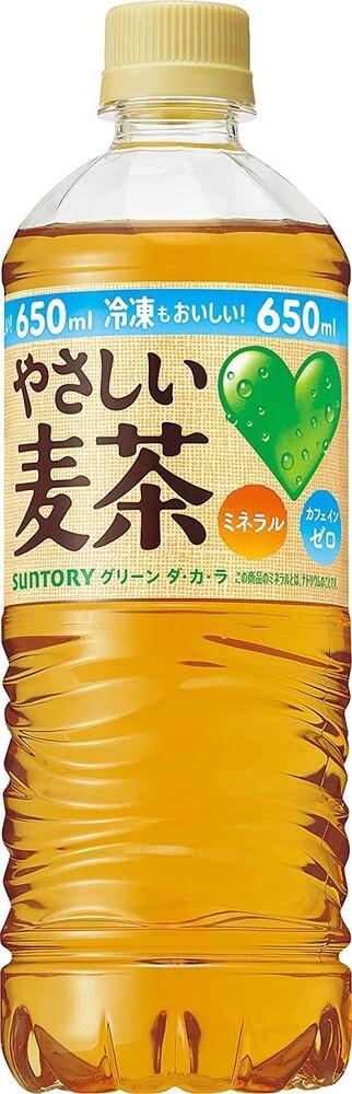 原料2|ブレンド麦茶なら他の茶葉の味わいも楽しめる