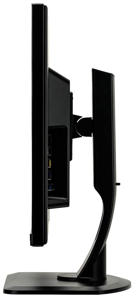 平面モニター|オフィスワークなら直線の歪まない平面モニター