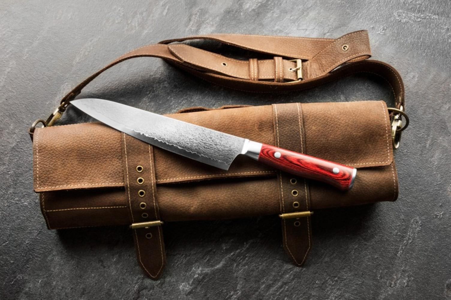 サイズ|持っている牛刀や柳刃包丁を基準に決めると◎