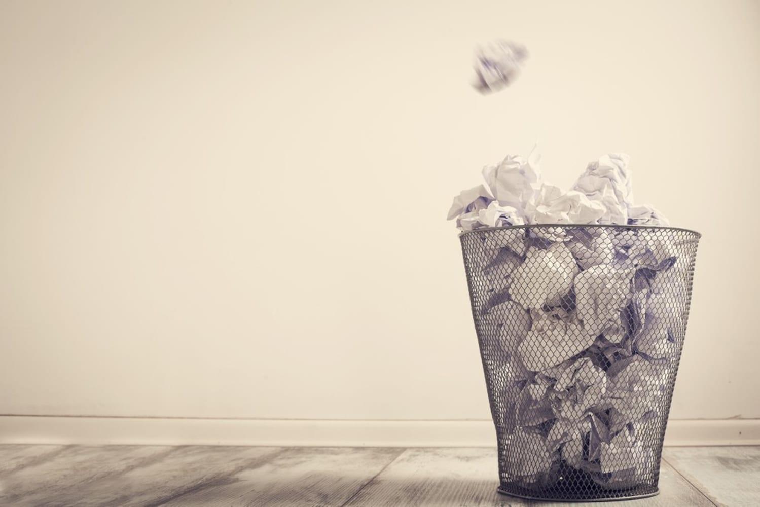 捨て方|各自治体の決まりに従って処分しよう