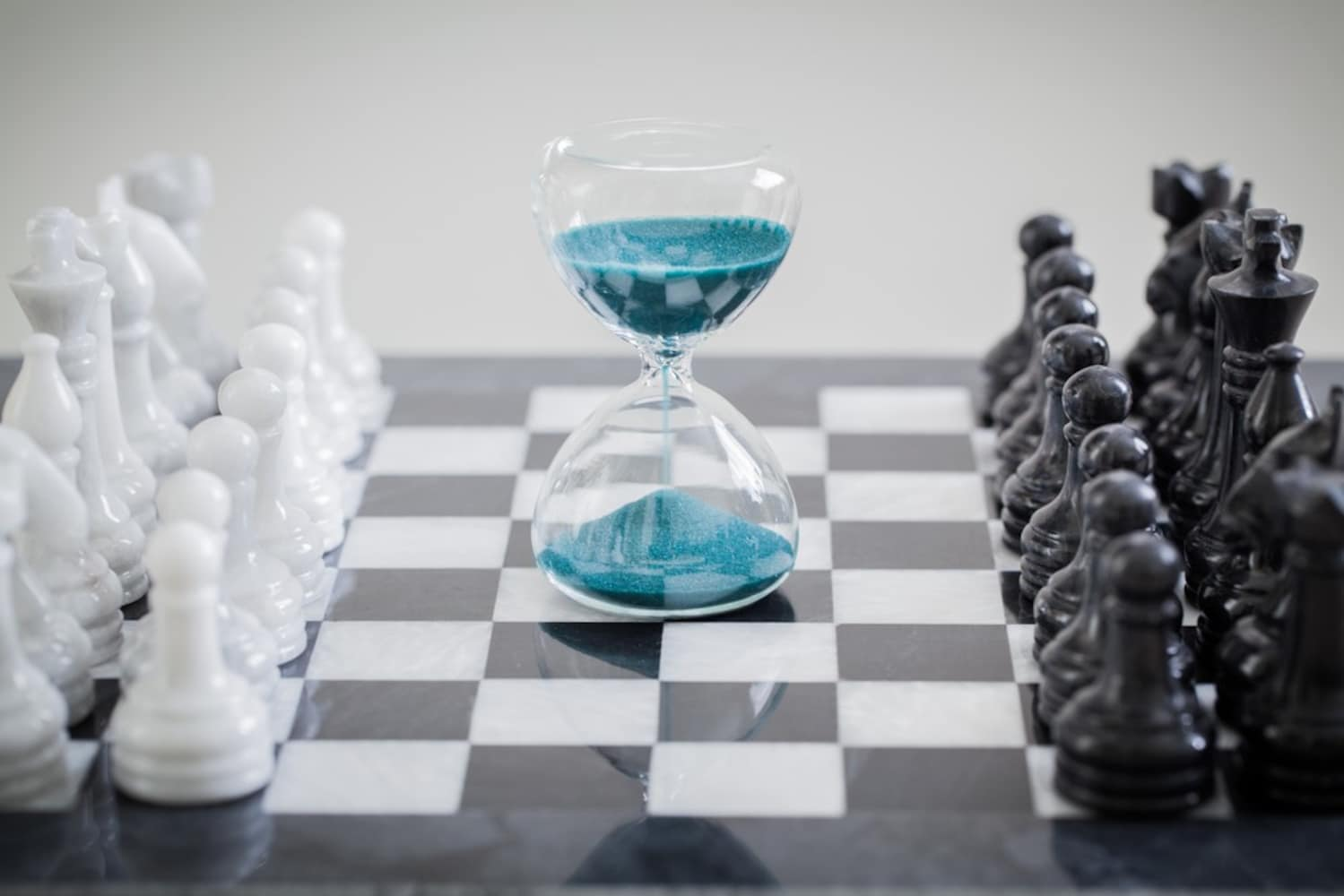 プレイ時間 短時間~長時間!公式の目安時間を参考に