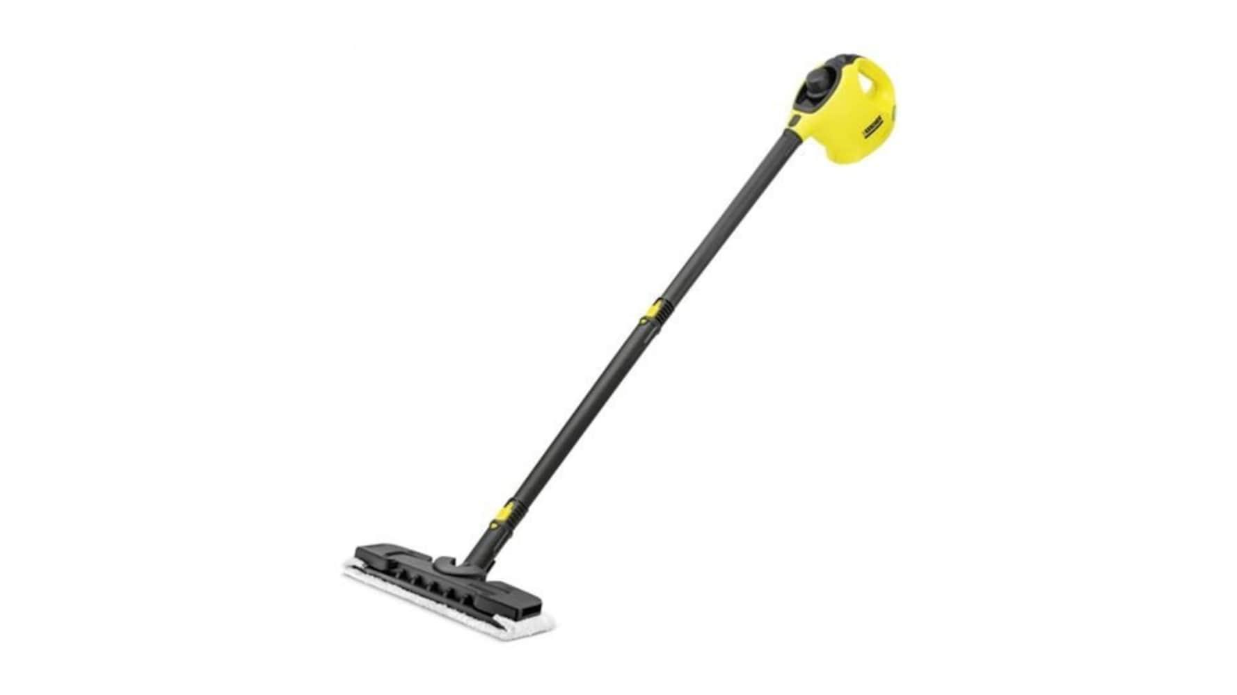 スティックタイプ|フローリングの床をササっと掃除できる