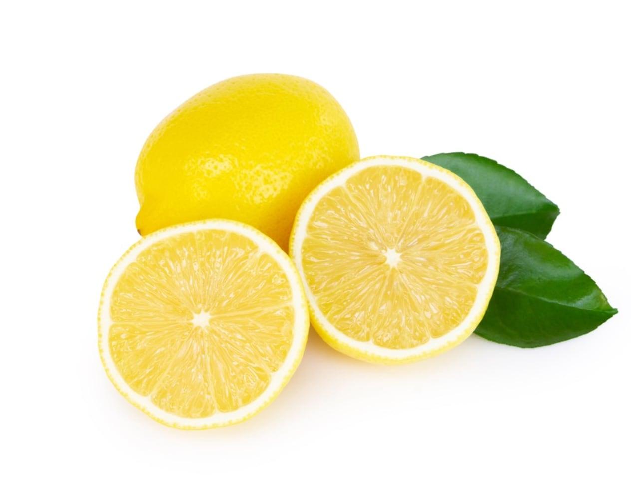 レモンを使って、臭いやぬめりを解消!