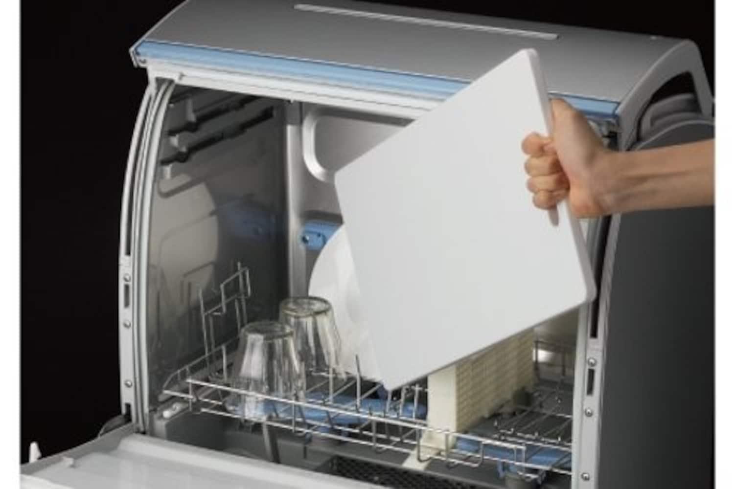 食洗器対応|手入れがより簡単に