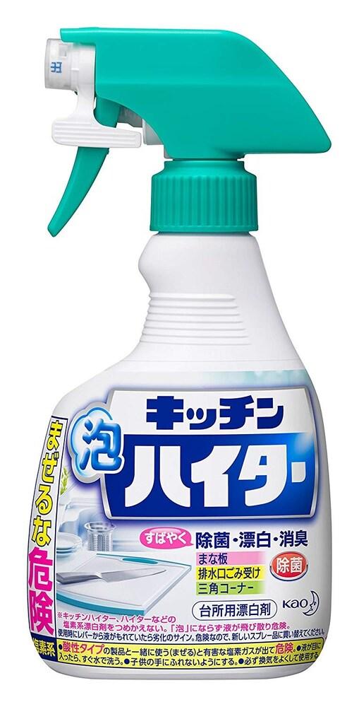 漂白剤対応|とことん清潔に使いたいなら