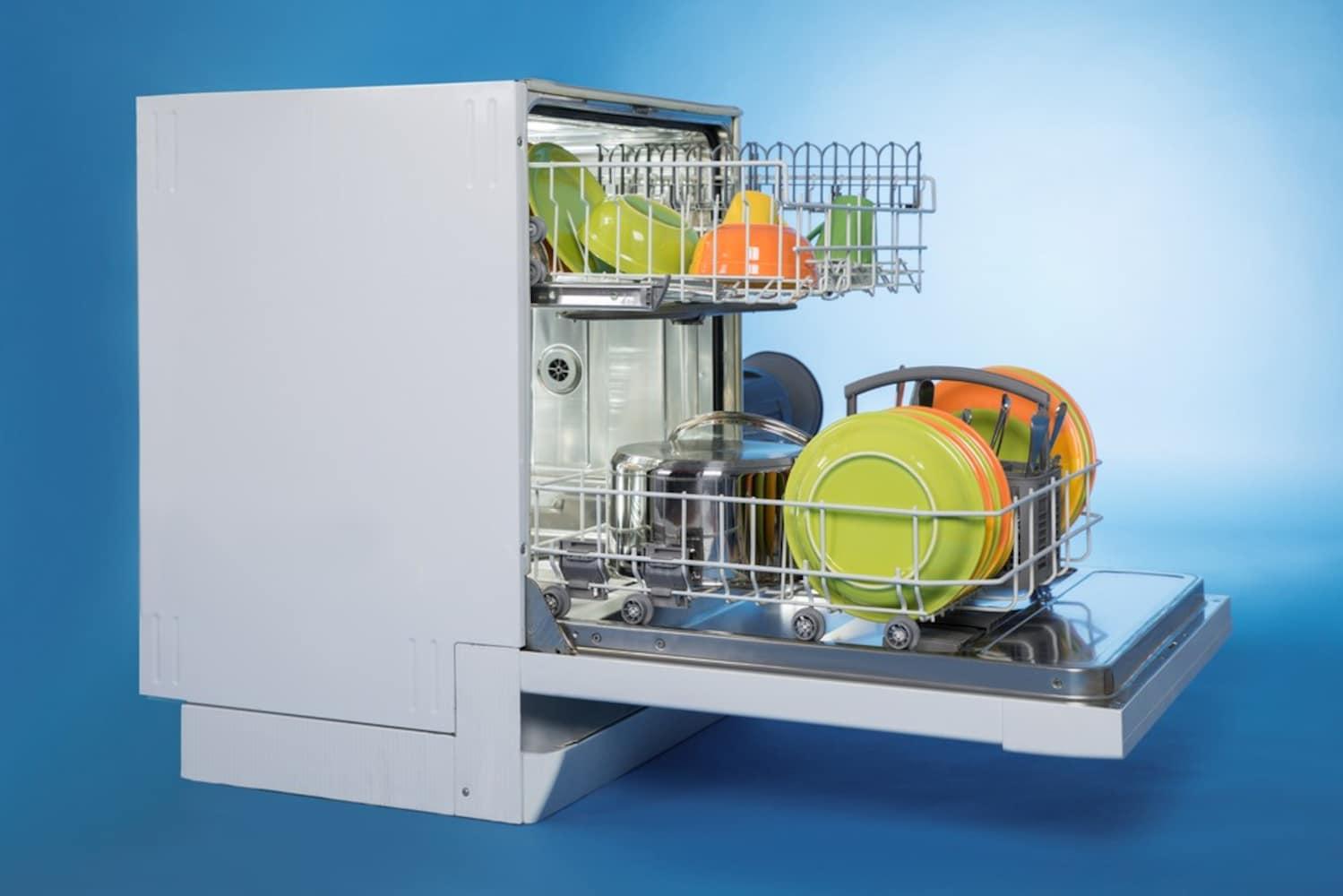 一人暮らしに食洗器は必要?メリットを解説!