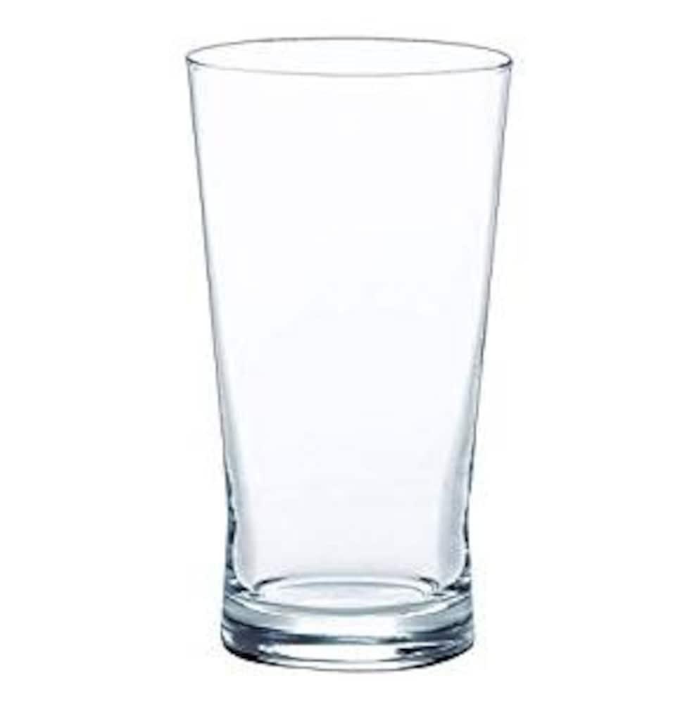 冷たい飲み物を飲むグラス